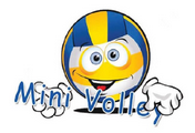 volantino mini volley